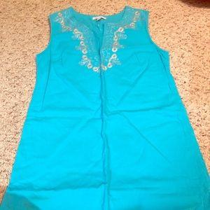 XS Gap dress